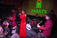 День рождения тульского Harat's Pub: зажигательная Юлия Коган и рок-дискотека, Фото: 44