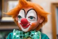 Тульский мастер-кукольник Юрий Фадеев, Фото: 16