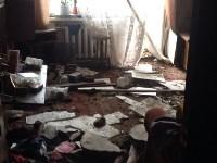 Взрыв газа в Ясногорске, Фото: 14