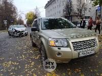 В ДТП на ул. Тургеневской в Туле пострадал один человек, Фото: 5