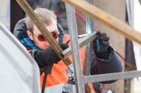 Под Тулой идут съёмки очередной программы «Утилизатор», Фото: 29