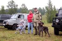 Выставка охотничьих собак под Тулой, Фото: 10