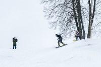 II-ой этап Кубка Тулы по сноуборду., Фото: 14