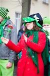 День святого Патрика в Туле. 16 марта 2014, Фото: 51