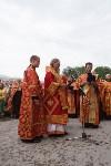 Вручение медали Груздеву митрополитом. 28.07.2015, Фото: 22