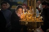 Рождественское богослужение в Успенском соборе. 7.01.2016, Фото: 63