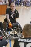 Чемпионат по регби на колясках в Алексине, Фото: 33