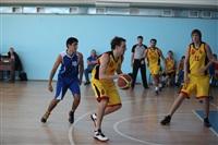 Баскетбол, 12-13 октября 2013, Фото: 6