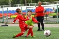 Молодежка тульского «Арсенала» провела мастер-класс, Фото: 30