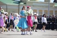 Парад Победы. 9 мая 2015 года, Фото: 125
