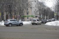В Туле на проспекте Ленина водителям разрешили поворачивать налево, Фото: 12