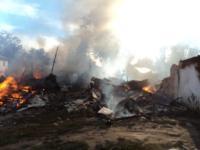 В Киреевске сгорели 40 сараев, Фото: 5