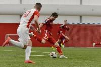 Товарищеская игра. «Арсенал» Тула - «Мика» Армения - 1:2, Фото: 24