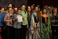 Всероссийский конкурс народного танца «Тулица». 26 января 2014, Фото: 6