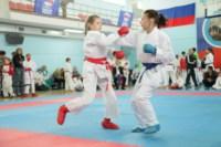 Открытое первенство и чемпионат Тульской области по каратэ (WKF)., Фото: 22