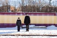 Учения МЧС на железной дороге. 18.02.2015, Фото: 49