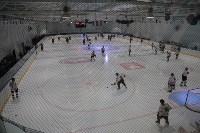 Стартовал областной этап Ночной хоккейной лиги, Фото: 83