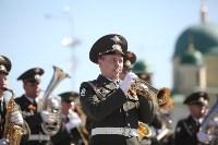 Парад Победы. 9 мая 2015 года, Фото: 91