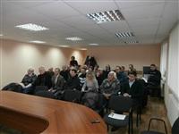 Годовое собрание региональной федерации легкой атлетики. 24 декабря, Фото: 4