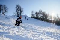 Первый этап чемпионата и первенства Тульской области по горнолыжному спорту, Фото: 120