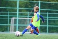 Молодежка тульского «Арсенала» провела мастер-класс, Фото: 60