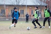 Тульский «Арсенал» начал подготовку к игре с «Амкаром»., Фото: 60
