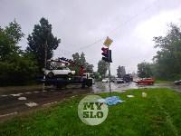 В жутком ДТП на ул. Кутузова в Туле погиб подросток, Фото: 17