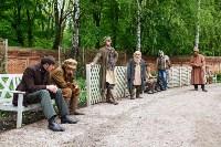 Съёмки фильма «Анна Каренина» в Богородицке, Фото: 89
