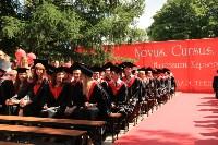Вручение дипломов магистрам ТулГУ, Фото: 4
