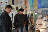 Выставка тульских судомоделистов «Знаменитые парусники», Фото: 3