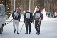 В Туле состоялась традиционная лыжная гонка , Фото: 116