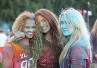 ColorFest в Туле. Фестиваль красок Холи. 18 июля 2015, Фото: 58