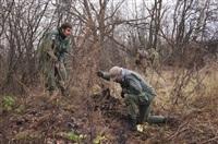 5 ноября поисковый отряд «Искатель» завершил военно-археологическую экспедицию «Муравский шлях»., Фото: 3