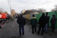 Пожар на ул. Руднева. 20 ноября, Фото: 20
