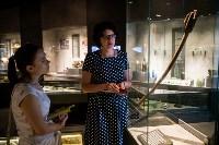 Один день в музее Археологии Тульского кремля, Фото: 10