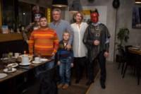 Хэллоуин в ресторане Public , Фото: 17