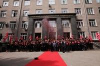 Вручение дипломов магистрам ТулГУ. 4.07.2014, Фото: 219