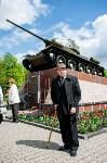 Экскурсия в прошлое: военно-исторический тур для ветеранов, Фото: 62
