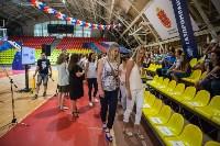 """На Центральном стадионе представили обновленную """"Тулицу"""", Фото: 2"""