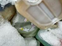Незаконная свалка химикатов в Туле, Фото: 21