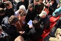 """Митинг ООО """"ЖКУ"""" г. Тулы 6 мая 2015 года, Фото: 31"""