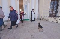 Пасхальное богослужение в Епифани, Фото: 94