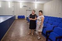 В сентябре после капитального ремонта в Щекино откроется школа искусств , Фото: 2