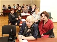 Курсы повышения квалификации для общественных помощников уполномоченного по правам ребенка., Фото: 8