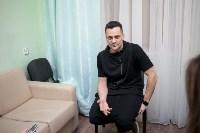 Интервью с актером Дмитрием Миллером, Фото: 12