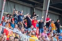 """Встреча """"Арсенала"""" с болельщиками перед сезоном 2017, Фото: 30"""