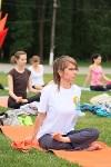 День йоги в парке 21 июня, Фото: 67