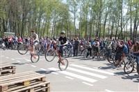 Большой велопробег. 1.05.2014, Фото: 20