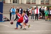 Соревнования по уличному баскетболу. День города-2015, Фото: 75