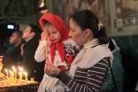 Пасхальная служба в Успенском кафедральном соборе. 11.04.2015, Фото: 65